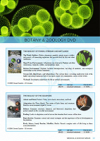 Botany and Zoology DVD PDF