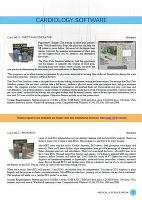 Cardiology Software PDF