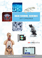 High School Science Catalogue Image