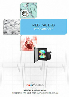 Medical DVD Catalogue Image