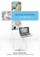 Medical Software Catalogue Image