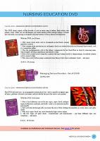 Nursing Education DVD PDF