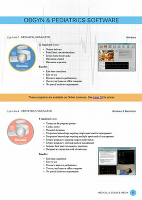OBGYN and Pediatrics Software PDF