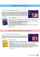 Pharmacology DVD PDF