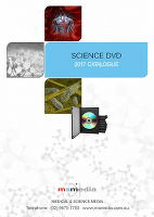 Science DVD Catalogue Image